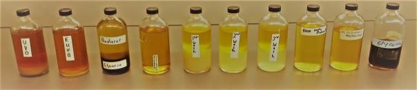 bio carburant